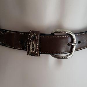 Nocona Belt Co. Size 22 Boys